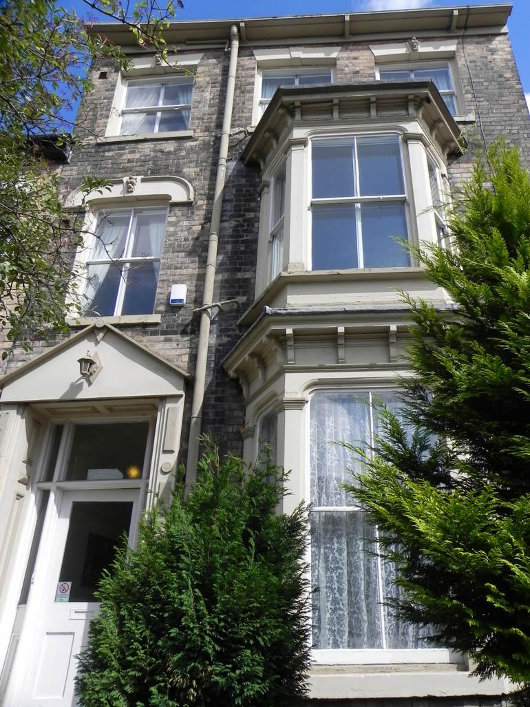 340 beverley road - 11 bedroom house